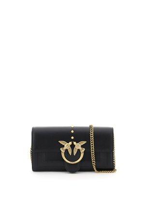 Pinko Love Wallet Simply 3 Bag