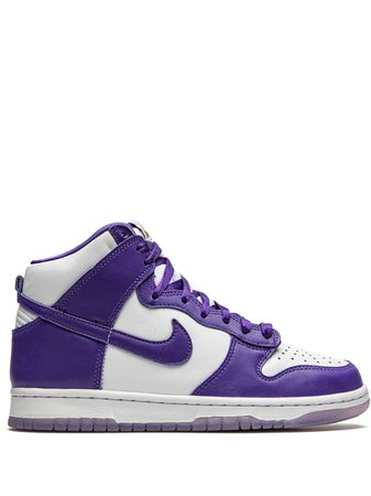 Nike Dunk High sneakers - FARFETCH