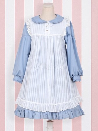 lolita outfit - Google Search
