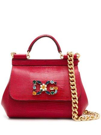 Dolce & Gabbana Borsa a Spalla DG Girls - Farfetch