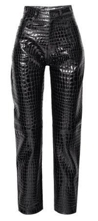 Attico Pants