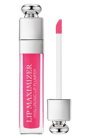 Dior Addict Lip Maximizer Raspberry | Nordstrom
