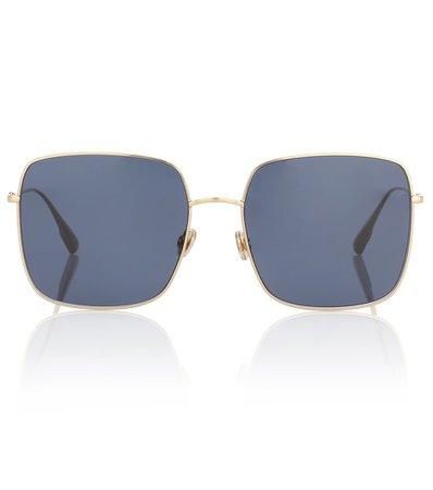Diorstellaire1 Square Sunglasses - Dior Sunglasses |