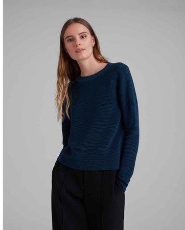 Ottoman Crew Sweater