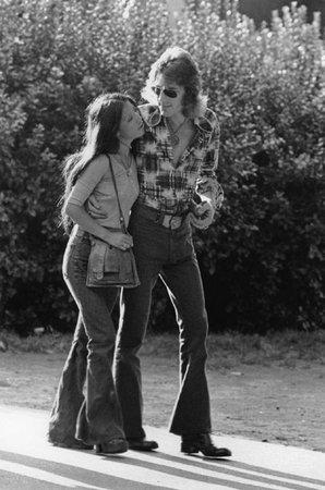 70s couple