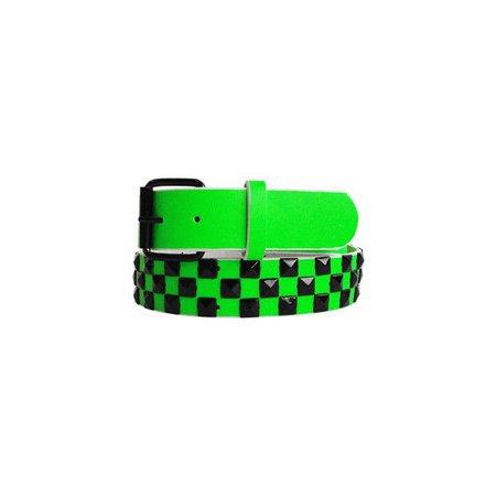 neon green belt - Google Search