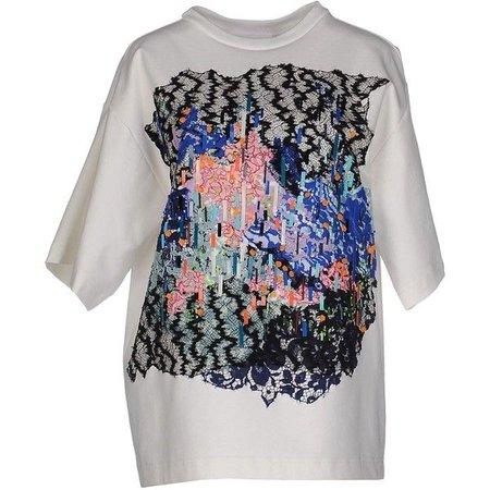 Koché T-shirt (2.000 ARS)