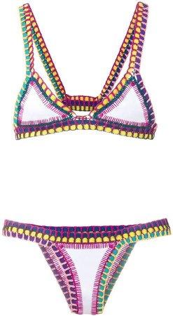 crochet Yaz bikini