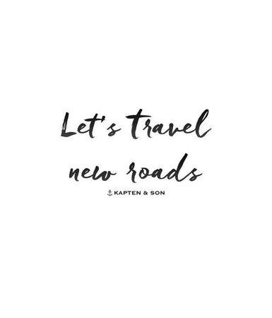 road trip quote - Google Search