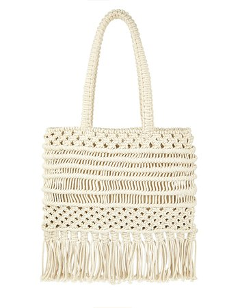beach bag monsoon