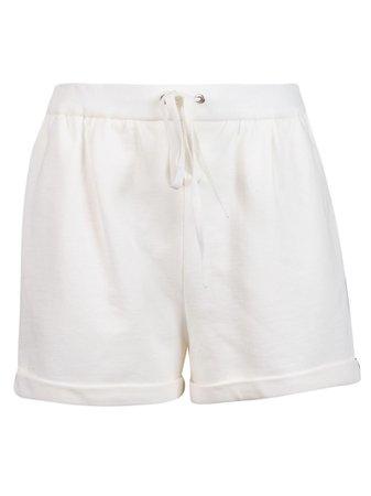 Alberta Ferretti Drawstring Shorts