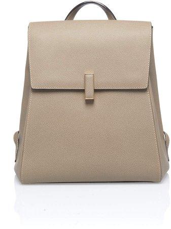 Zaino Iside Leather Backpack