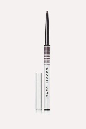 Beauty - Fineliner Ultra-skinny Gel Eye Crayon - Blacquerberry 18