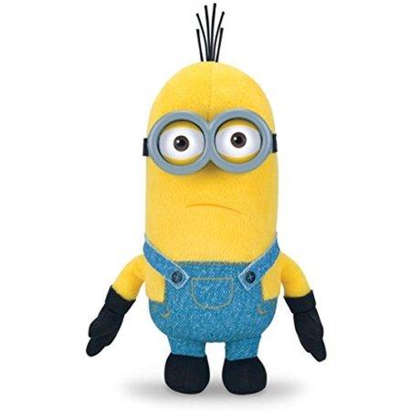 Despicable Me Minions Plush Buddies - Kevin