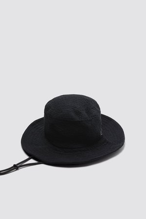 TEXTURED BUCKET HAT | ZARA International