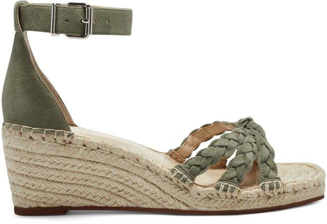 Jadeya Espadrille Wedge Sandal