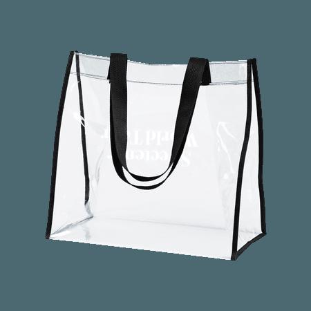 Sweetener Tour Clear Tote Bag – Ariana Grande | Shop