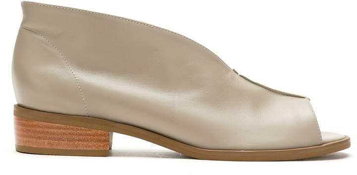 Sarah Chofakian Sapato Modern