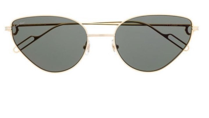 Cartier Premiere de Cartier sunglasses