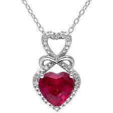 cute dark pink necklace - Google Search