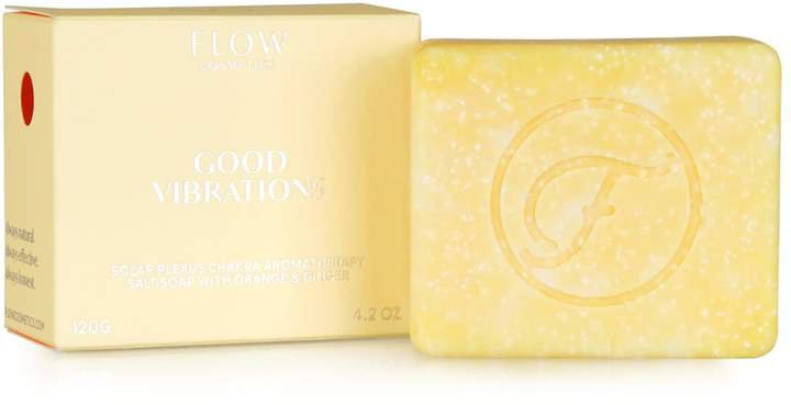 Good Vibrations Aromatherapy Soap