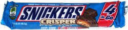 Snickers Crisper