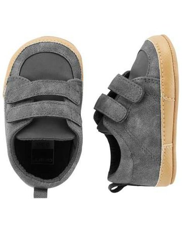 Baby Boy Carter's Sneaker Baby Shoes | Carters.com