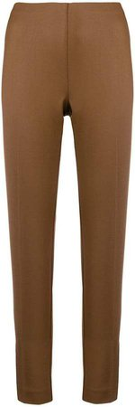 basic tailored trousers