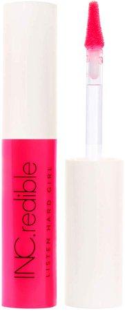 Inc.Redible INC.redible - Listen Hard Girl Neon Lip Paint