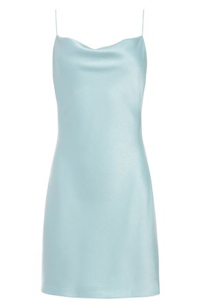 Alice + Olivia Nelle Fitted Minidress | Nordstrom