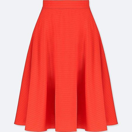 Women's Circular Skirt
