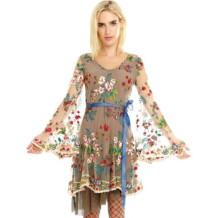 Aratta Princess & The Pea Dress | Muse Boutique Outlet – Muse Outlet
