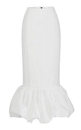 Vindicate Crepe Pencil Skirt By Maticevski   Moda Operandi