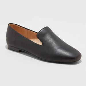 Women's Carmel Loafers - A New Day™ Black : Target