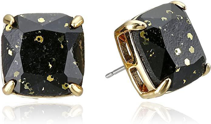Amazon.com: Kate Spade New York Small Square Stud Earrings: Jewelry