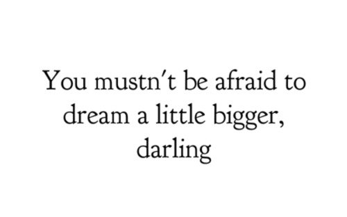 dream big quotes - Google Search