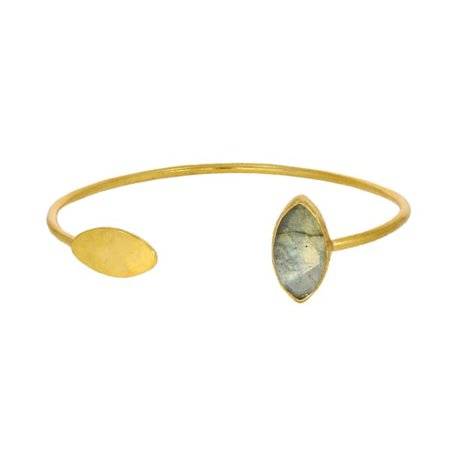 Gold bangel