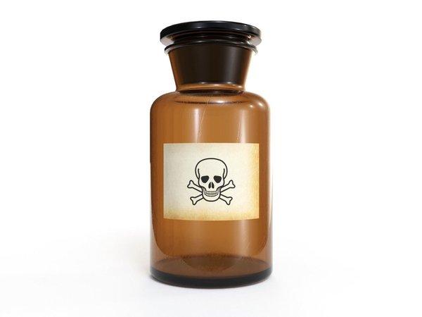 poison oth