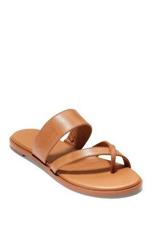 Cole Haan | Felicia Strappy Flip-Flop Sandal | Nordstrom Rack