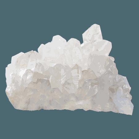 Quartz Crystal PNG Image | PNG Arts