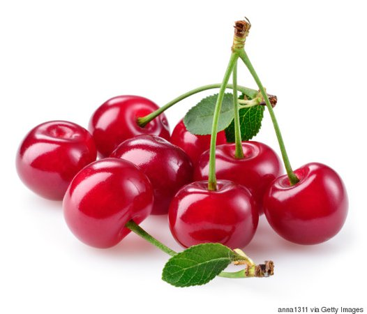 Health Benefits Abound In A Bowl Of Cherries