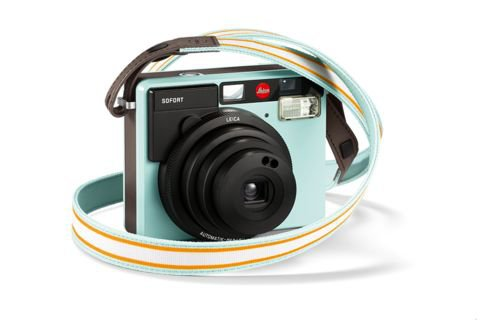 Leica Sofort  - Gurt mint