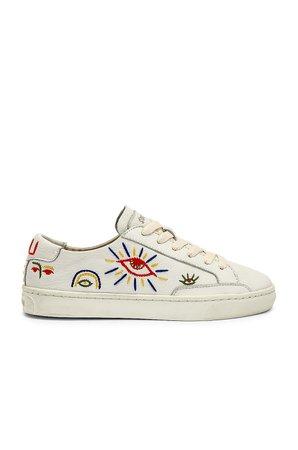 Ibiza Look Sneaker