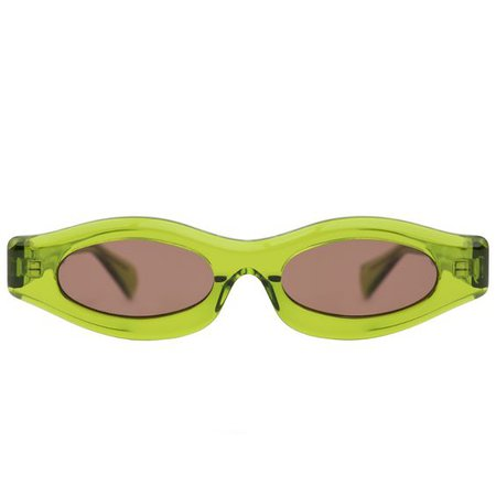 mask y5 lime