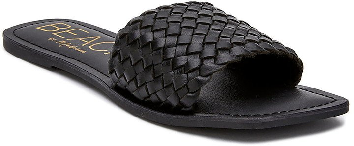Coconuts by Matissa Valley Slide Sandal