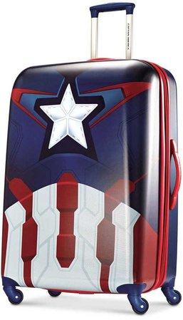 Captain America Suitcase
