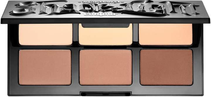 Shade + Light Face Contour Refillable Palette