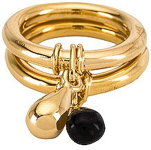 Nene Charm Stacking Rings