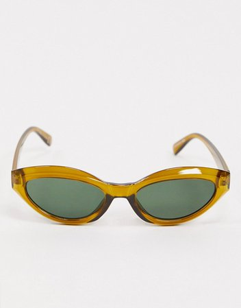 Topshop sunglasses | ASOS