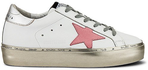 Hi Star Sneaker